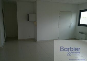 Location Bureaux 55m² Vannes (56000) - Photo 1