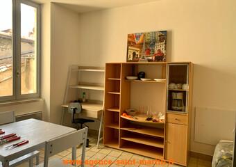 Location Appartement 1 pièce 17m² Montélimar (26200)