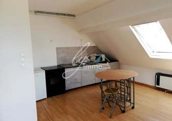 Location Appartement 3 pièces 30m² Neuf-Berquin (59940) - Photo 1