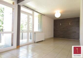 Location Appartement 3 pièces 57m² Seyssinet-Pariset (38170) - Photo 1