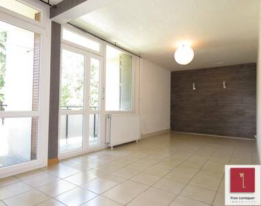 Location Appartement 3 pièces 57m² Seyssinet-Pariset (38170) - photo