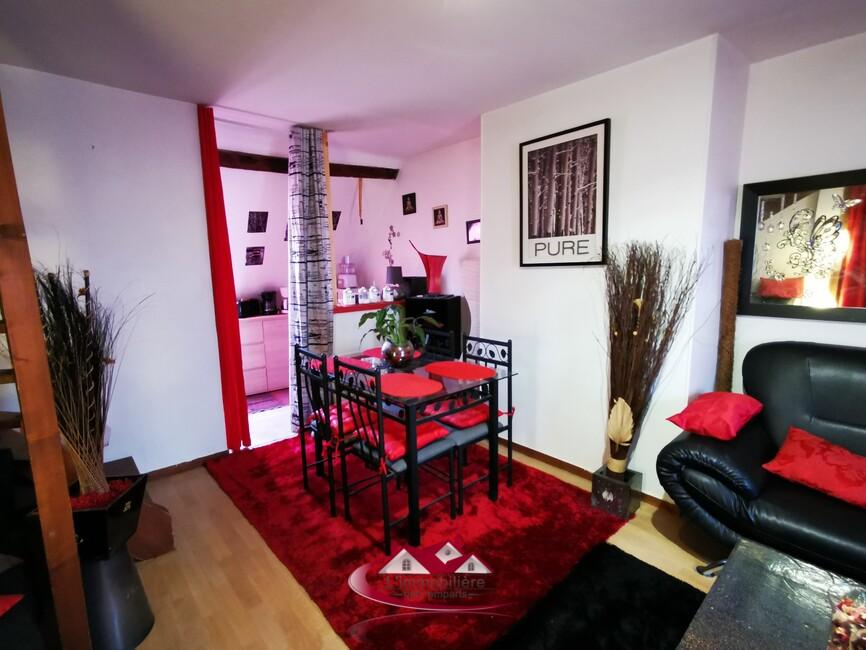 Location Appartement 2 pièces 32m² Houdan (78550) - photo