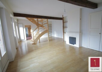Vente Appartement 5 pièces 119m² Grenoble (38000) - Photo 1