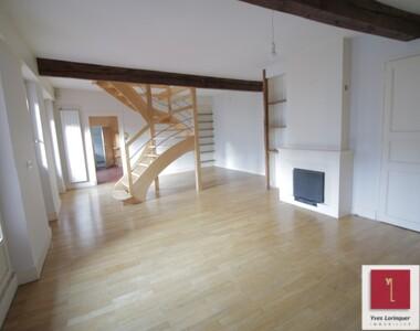 Vente Appartement 5 pièces 119m² Grenoble (38000) - photo