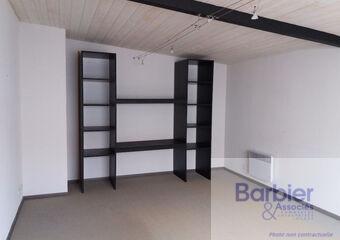 Location Bureaux 140m² Vannes (56000) - Photo 1