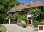 Sale House 6 rooms 135m² Quaix-en-Chartreuse (38950) - Photo 1
