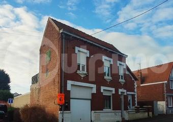 Vente Immeuble 8 pièces 166m² Burbure (62151) - Photo 1