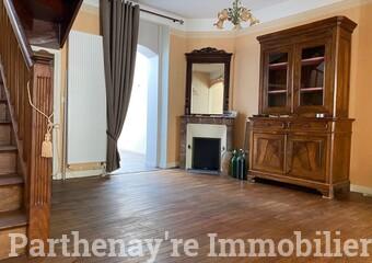 Vente Maison 4 pièces 152m² Parthenay (79200) - Photo 1
