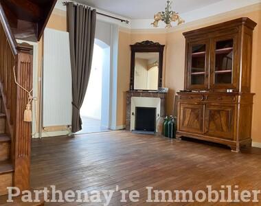 Vente Maison 4 pièces 152m² Parthenay (79200) - photo