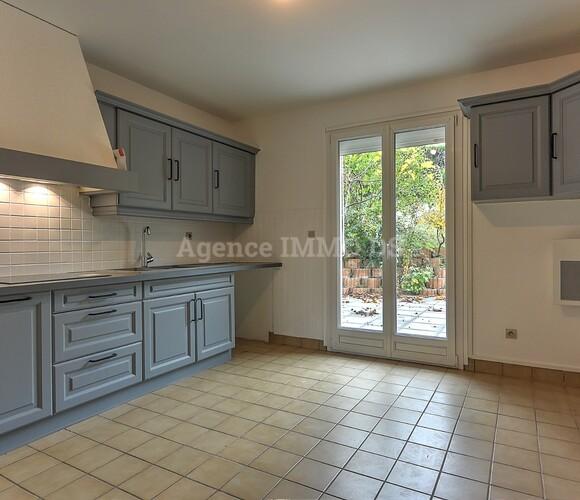 Sale House 4 rooms 98m² Vétraz-Monthoux (74100) - photo