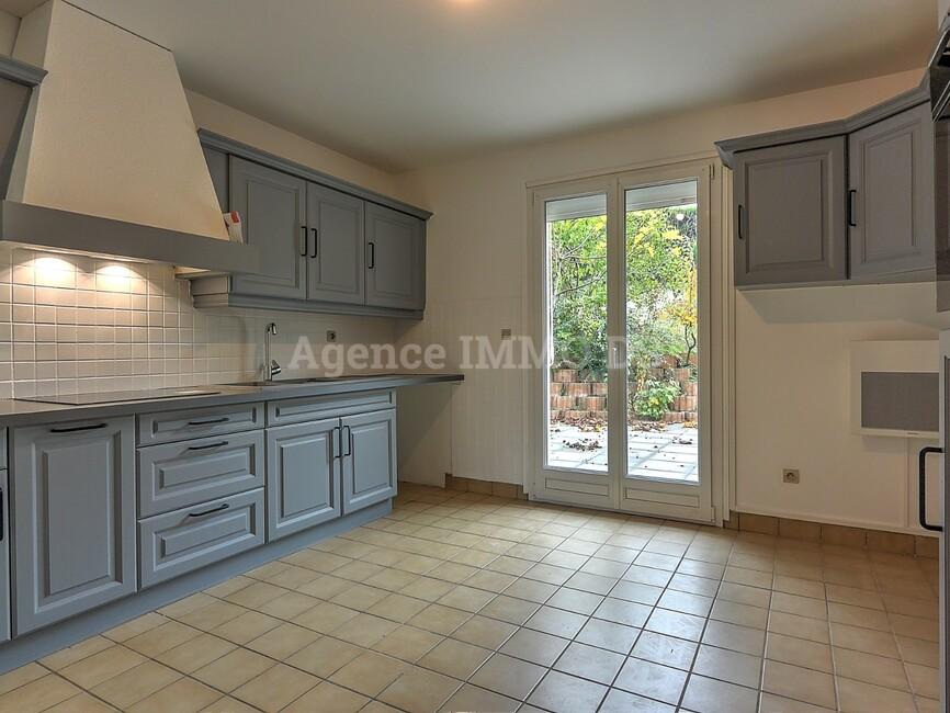 Sale House 4 rooms 115m² Vétraz-Monthoux (74100) - photo