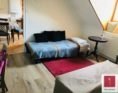 Renting Apartment 1 room 28m² Grenoble (38000) - photo