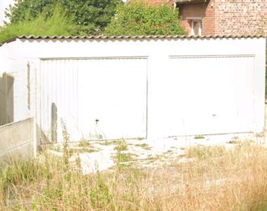 Vente Garage 30m² Loison-sous-Lens (62218) - photo