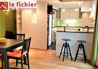 Vente Appartement 2 pièces 42m² Grenoble (38000) - Photo 1