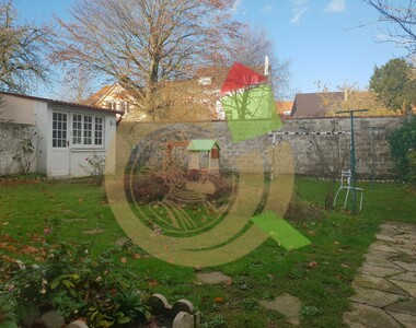 Vente Maison 5 pièces 96m² Étaples (62630) - photo