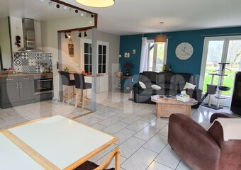 Vente Maison 6 pièces 161m² Calonne-sur-la-Lys (62350) - Photo 1