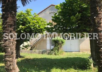 Vente Maison 6 pièces 125m² CREST - Photo 1