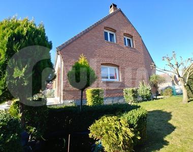Vente Maison 15 pièces 230m² Loos-en-Gohelle (62750) - photo
