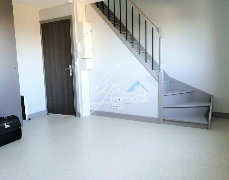 Location Appartement 25m² Nieppe (59850) - photo