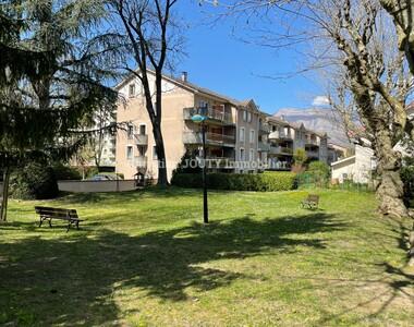 Location Appartement 4 pièces 82m² Gières (38610) - photo