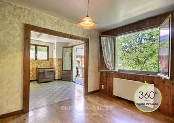 Vente Maison 7 pièces 123m² LA PLAGNE TARENTAISE - Photo 1