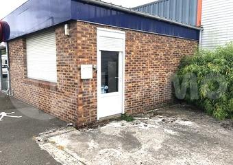 Location Bureaux 2 pièces 30m² Bully-les-Mines (62160) - Photo 1