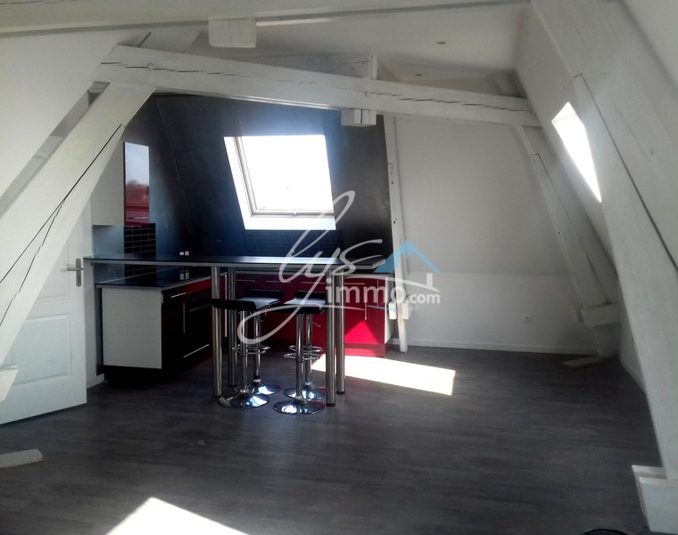 Location Appartement Douvrin (62138) - photo