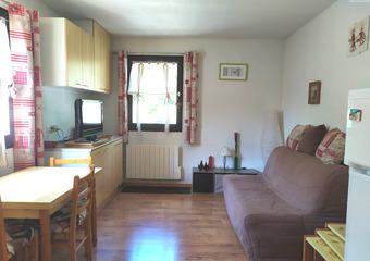 Vente Appartement 1 pièce 22m² Onnion (74490) - Photo 1