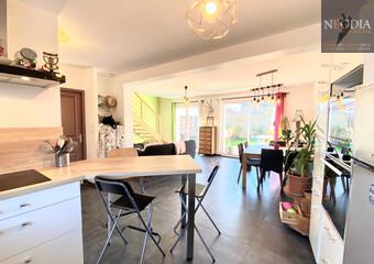 Vente Maison 5 pièces 98m² Échirolles (38130) - Photo 1