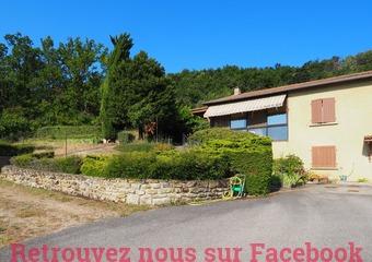 Vente Maison 4 pièces 90m² Saint-Donat-sur-l'Herbasse (26260) - photo