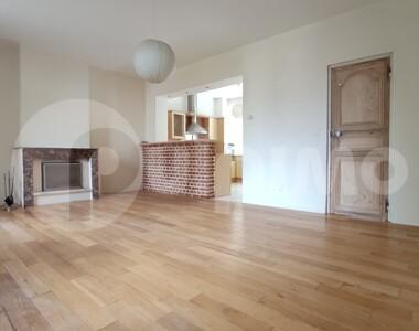 Vente Maison 9 pièces 185m² Divion (62460) - photo