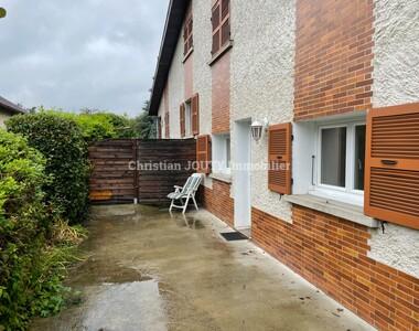 Location Appartement 2 pièces 36m² Eybens (38320) - photo