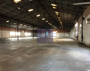 Location Local industriel 28 750m² Marmande (47200) - photo