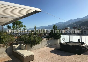 Location Appartement 3 pièces 76m² Saint-Martin-d'Hères (38400) - Photo 1