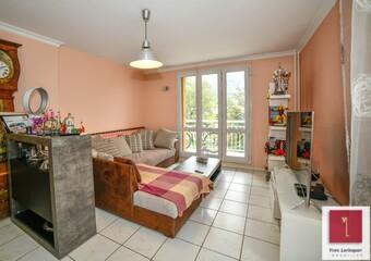 Sale Apartment 3 rooms 68m² Seyssins (38180) - photo