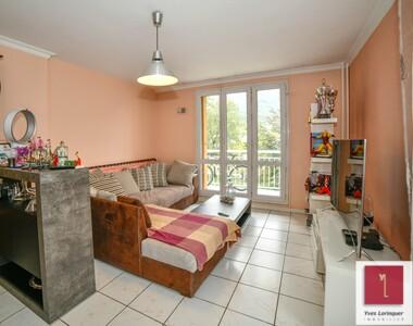 Vente Appartement 3 pièces 68m² Seyssins (38180) - photo