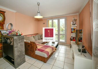 Sale Apartment 3 rooms 68m² Seyssins (38180) - photo