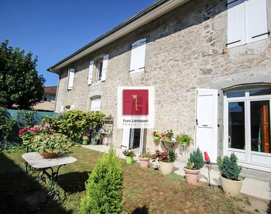 Sale Apartment 3 rooms 54m² Saint-Ismier (38330) - photo