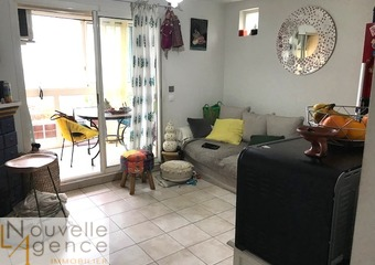 Vente Appartement 2 pièces 28m² Saint Denis - Photo 1