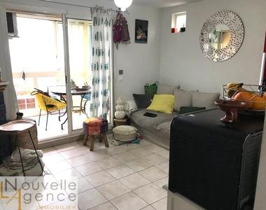 Vente Appartement 2 pièces 28m² Saint Denis - photo