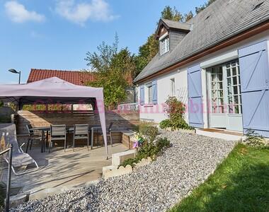 Vente Maison 5 pièces 134m² Saint-Valery-sur-Somme (80230) - photo