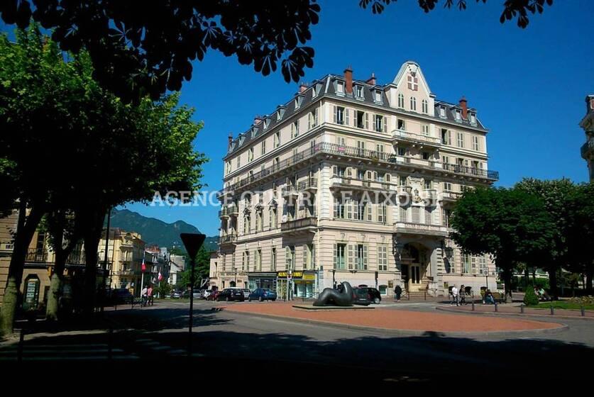 Vente Appartement 1 pièce 34m² Aix-les-Bains (73100) - photo