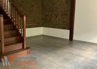 Location Appartement 3 pièces 69m² Rive-de-Gier (42800) - Photo 1