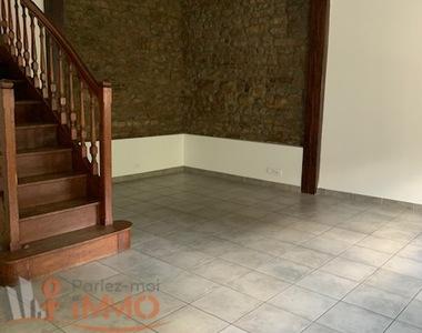 Location Appartement 3 pièces 69m² Rive-de-Gier (42800) - photo