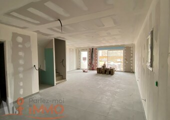 Vente Appartement 4 pièces 100m² Agnin (38150) - Photo 1