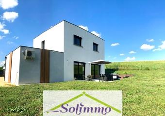 Vente Maison 4 pièces 113m² Novalaise (73470) - Photo 1