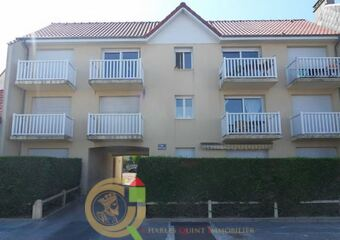 Renting Apartment 2 rooms 30m² Cucq (62780) - Photo 1