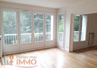 Vente Appartement 5 pièces 96m² Firminy (42700) - Photo 1
