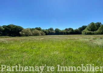 Vente Terrain 1 486m² Saint-Marc-la-Lande (79310) - Photo 1