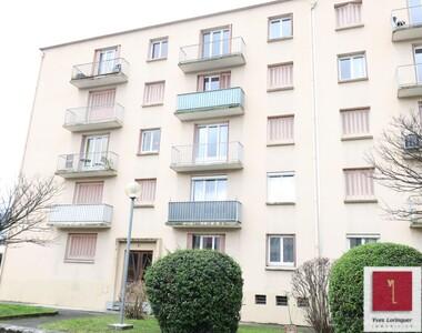 Vente Appartement 3 pièces 55m² Fontaine (38600) - photo